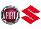 Fiat chce těsnější partnerství se Suzuki