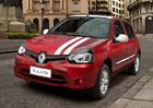 Renault Clio Mercosur: Star� model s novou tv��� pro Ji�n� Ameriku