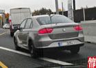 SEAT Toledo už jezdí po Praze