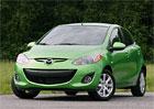 Plánovaná Mazda 1 bude konkurovat Škodě Citigo, nebo Tatě Nano