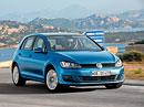 Živé dojmy: Poprvé jsme řídili nový VW Golf