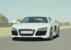 Nové Audi R8 na videu