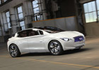 Infiniti bude kompaktní vůz vyrábět ve vlastní evropské továrně