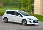 Peugeot 308 SW: S klimatizací za 295 tisíc korun