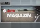 Magazín Auto.cz (5/2012): Srovnání Citroën C-Elysée vs. Peugeot 301