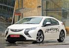 Testujeme Opel Ampera: Ptejte se, co vás zajímá
