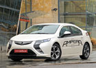 Testujeme Opel Ampera: Ptejte se, co v�s zaj�m�