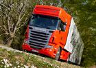 Test: Scania R 480 LA4X2MNA Euro 6 - Třináctilitr 480