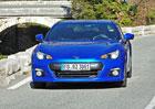 Subaru BRZ dostane silnější motor