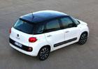 Fiat 500L míří do Čech, ceník začíná na 269.900 Kč