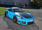 Wimmer vs. 9ff: Porsche 911 může mít 1020 i 1200 koní