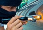 V Německu přibývá krádeží aut, nejčastěji jsou to Volkswageny