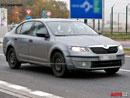 Škoda Octavia III jezdí už i po Mladé Boleslavi