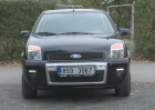 Videotest ojetiny: Ford Fusion