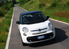 Fiat 500X, 500L Trekking a 500XL: Ještě více derivátů úspěšného retra