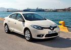 Renault Fluence jde ve stopách nového Clia