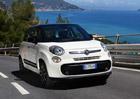 Produkce Fiatu 500L v Kragujevaci stojí, linky utichly