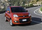 Italský trh v říjnu 2012: Fiat Panda má 10% podíl na trhu