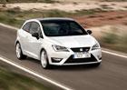 SEAT Ibiza Cupra: Vášnivá Ibiza konečně dostala facelift
