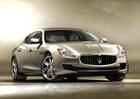 Maserati Quattroporte přijede s 3,0 V6 a 3,8 V8