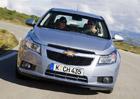 Příští Chevrolet Cruze by se mohl vyrábět v Evropě, v továrně Opelu