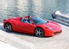 Ferrari hlásí rekordní prodejní výsledky