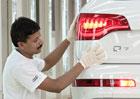 Audi začalo montovat Q7 v indické továrně Škody