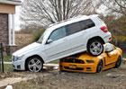 Hurikán Sandy zničil 15.000 nových aut, výrobci je sešrotují