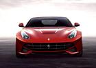 Ferrari vydraží F12berlinetta na pomoc postiženým hurikánem Sandy