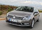 Volkswagen Passat 1,8 TSI skončí, nahradí ho 1,4 TSI Twincharger