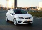SEAT Ibiza dostane motor 1,2 TSI o výkonu 63 kW