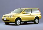 Honda připravuje konkurenta pro Nissan Juke