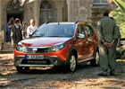 Reklamy, kter� stoj� za to: Dacia a jej� komunistick� revoluce z roku 2008