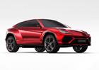 O výrobě Lamborghini Urus bude rozhodnuto do několika měsíců