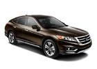 Modernizovaná Honda Crosstour 2013 dostala sériovou podobu