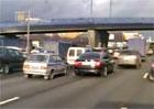 Video: Policejní Lada Samara vs. ministerské BMW řady 7