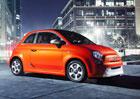 Chrysler-Fiat dá přednost úsporným dieselům před elektromobily a hybridy