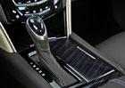 Cadillac a Corvette použijí osmistupňový automat Aisin