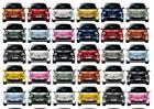 Nový Fiat 500 dosáhl za pět let milionu vyrobených kusů