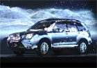 Video: Nové Subaru Forester se ukázalo světu ve fascinující 3D projekci