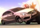 Reklamy, které stojí za to: Nový Mercedes-Benz A hlavní hvězdou japonského anime