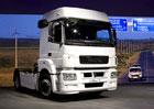 Daimler Truck a Kamaz posilují svou spolupráci
