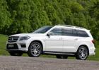 Mercedes GL 63 AMG je o 430 tisíc dražší než ML 63 AMG