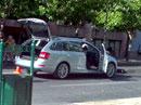 Nová Škoda Octavia III 2013 liftback i kombi vyfocena v Chile