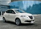 Chrysler Ypsilon: Italská fešanda dorazila do Japonska