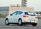 Euro NCAP 2012: SEAT Leon – Pět hvězd poprvé