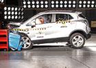 Euro NCAP 2012: Opel Mokka – Napoprvé velmi dobře