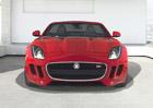 Blízká budoucnost Jaguaru: F-Type Coupe, sedan střední třídy  a SUV