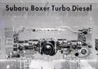 Subaru má problémy se životností dieselového boxeru