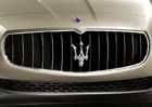 Maserati připravuje další nový model, velké luxusní kupé